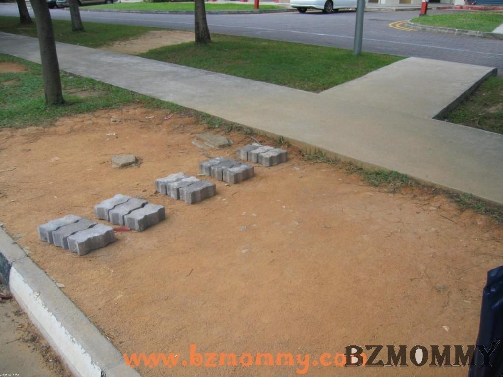 pavement 1-1
