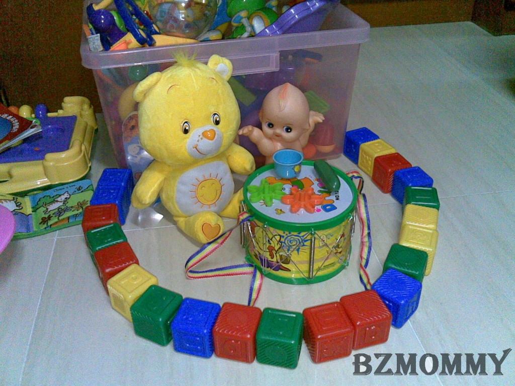 toyshow