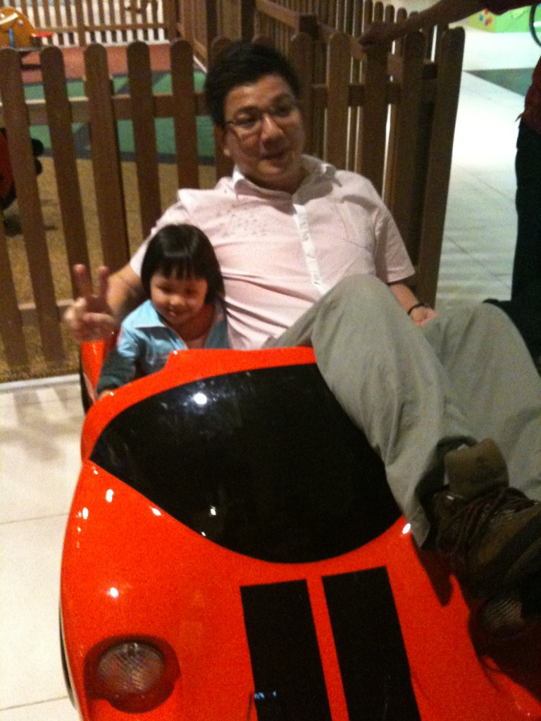 kiddy rides2