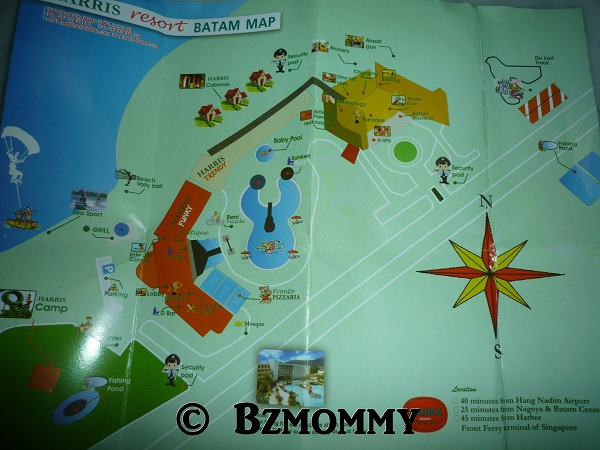 Harris Resort Batam on 1011 June 2011 BZMOMMYS MUSINGS